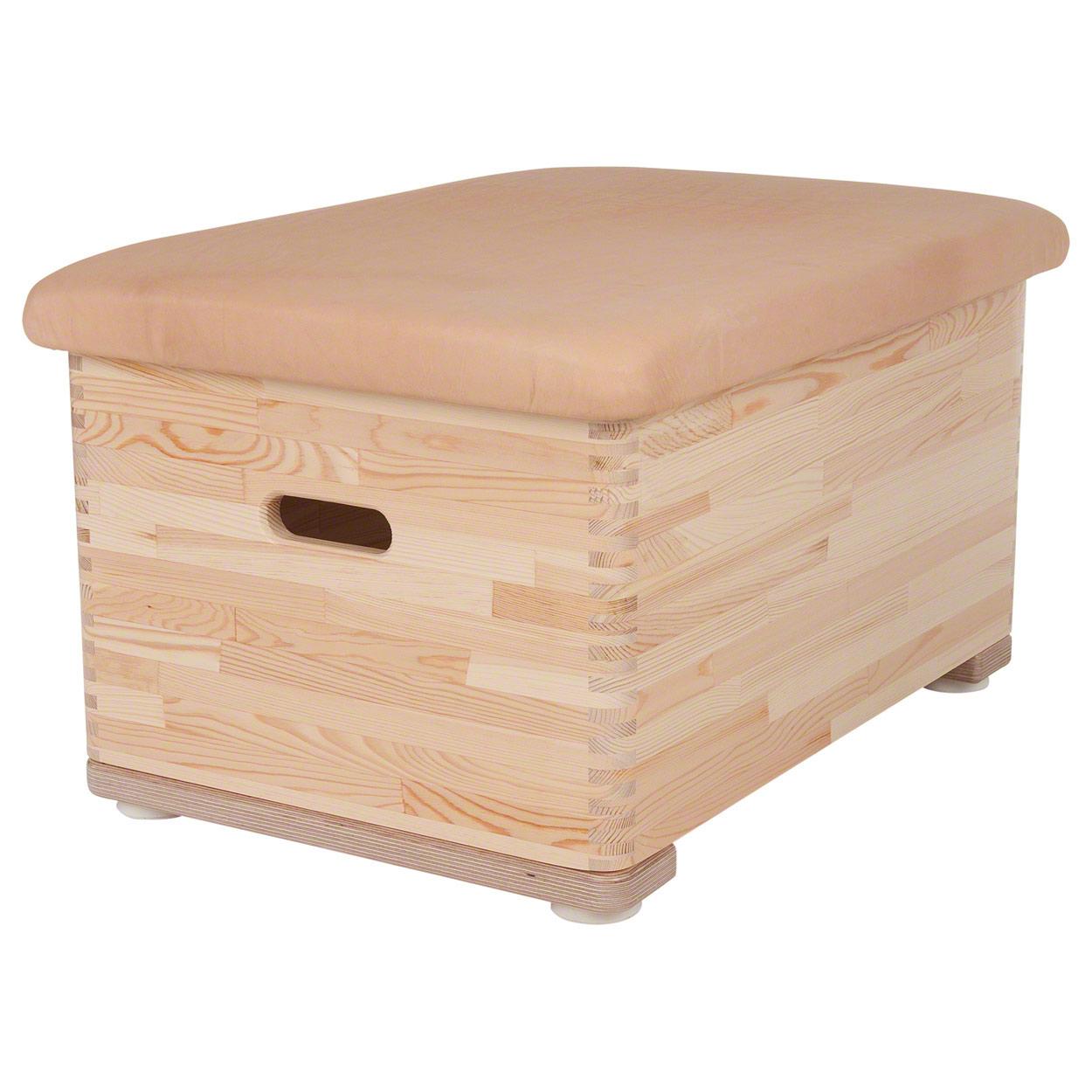 sprungkasten turnkasten sprungbock turnbock springbock springkasten klein ebay. Black Bedroom Furniture Sets. Home Design Ideas