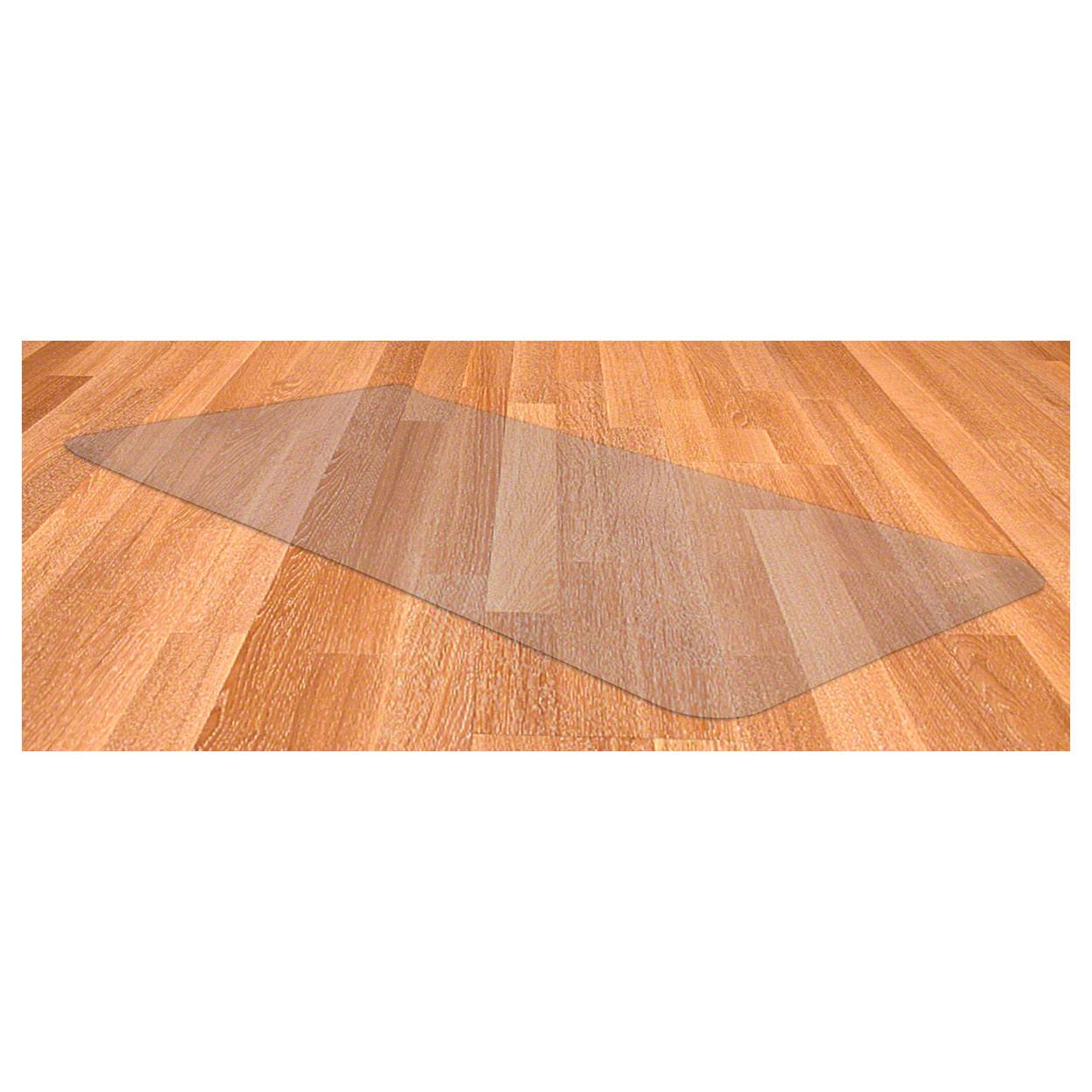 Bodenschutzmatte Bodenschutz Laminat Parkett Teppich