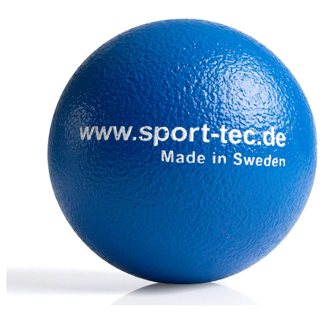 schaumstoffball softball spielball aus schaumstoff beschichtet ebay. Black Bedroom Furniture Sets. Home Design Ideas
