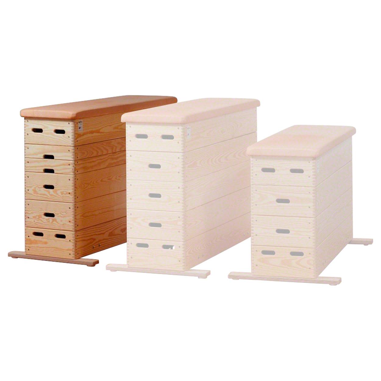 sprungkasten turnkasten sprungbock turnbock springbock springkasten ebay. Black Bedroom Furniture Sets. Home Design Ideas