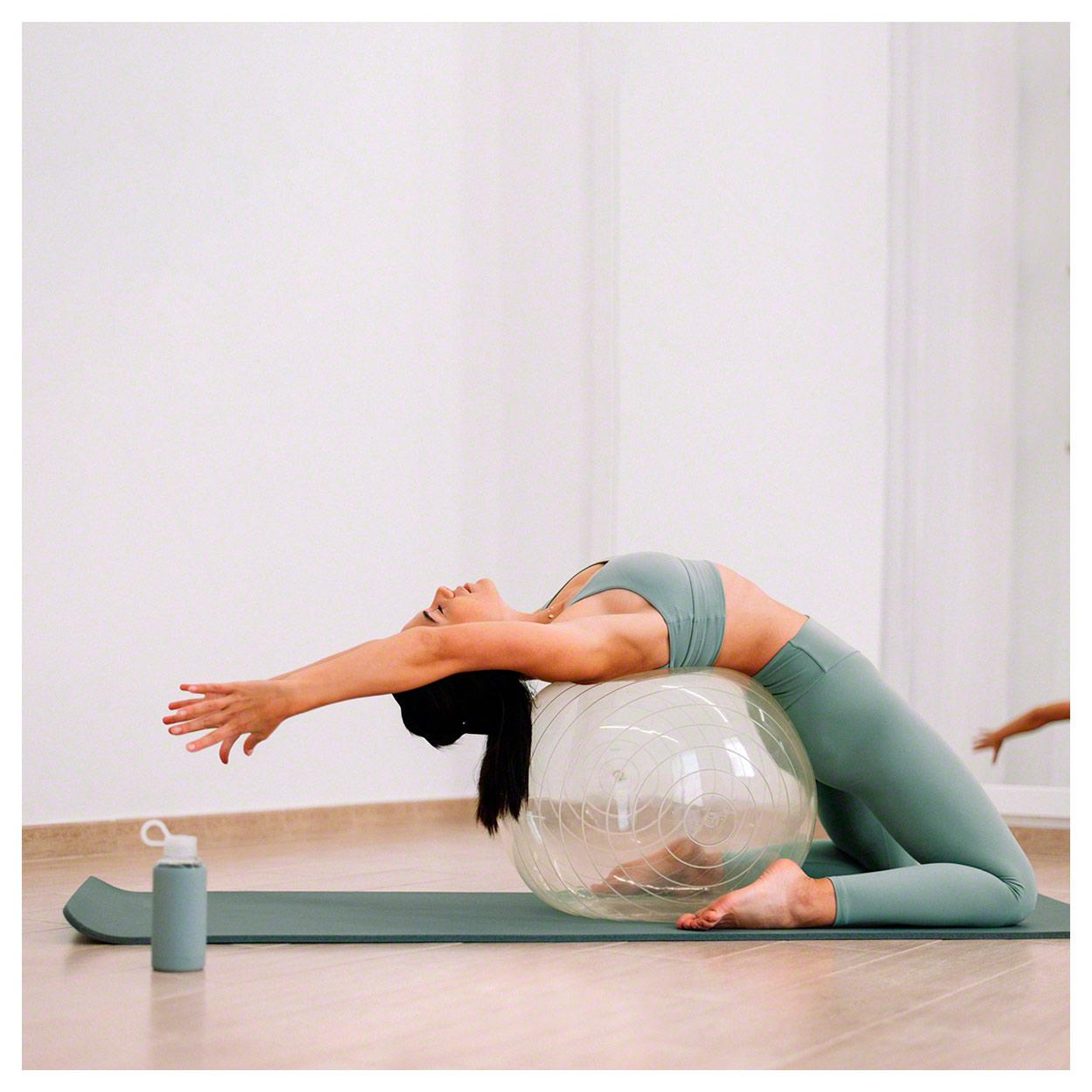 opti ball gymnastikball sitzball yogaball b roball b rostuhl fitnessball ebay. Black Bedroom Furniture Sets. Home Design Ideas