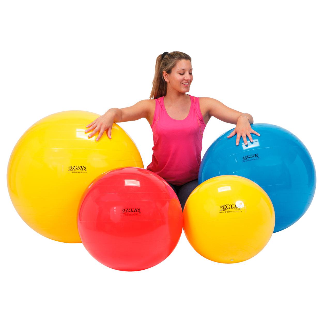 gymnic gymnastikball sitzball yogaball b rostuhl b roball fitnessball ebay. Black Bedroom Furniture Sets. Home Design Ideas